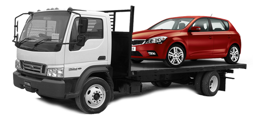 about car removal ashfield